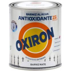 OXIRÓN BARNIZ ANTIOXIDANTE
