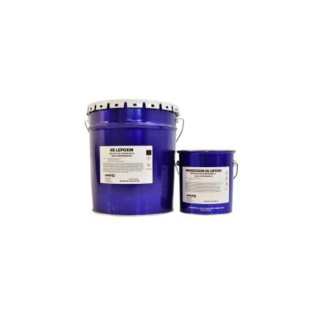 Lepoxín HS 2C (Altos sólidos)