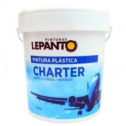 Charter Fachadas Lepanto