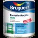 Bruguer Acrylic Mate Blanco